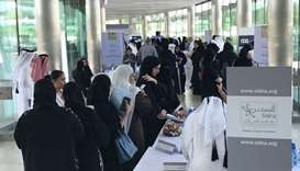 Over 1,300 attend Sidra Recruitment Open Day