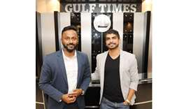 Gulf Times signs partnership deal with Zomato