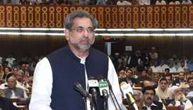 'Interim' Pakistan PM may stay put amid doubts over Sharif's brother