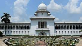 Bangladesh court ends MPs' power to sack judges