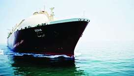 Qatar key to meeting S Korea's growing LNG demand: BMI