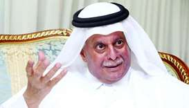 World is standing in solidarity with Qatar, says Al-Attiyah
