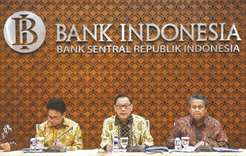 Bank Indonesia cuts rates by 25 bps to boost growth