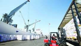 Direct reefer service between Qatar and Turkey launched