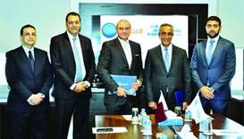 QIB signs QR1.6bn financing deal with AlJaber Engineering