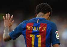 Neymar's world record PSG move imminent