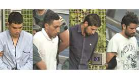 Spain suspect admits plan for bigger attack