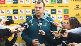 No overhaul likely for Wallabies despite Sydney humiliation