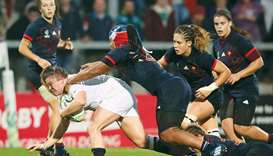England to face Kiwis in final
