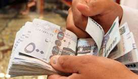 Saudi foreign reserves resume falling in July