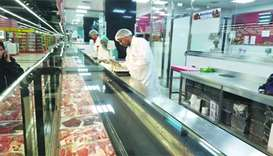 Khor, Thakira municipality inspects food facilities, outlets