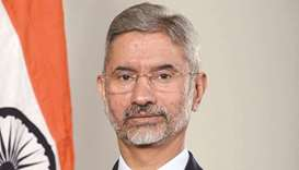 India, Africa should aim bigger: says Jaishankar