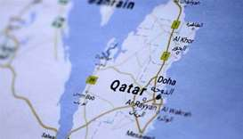 Blockading countries fail to break Qatar's will to be independent