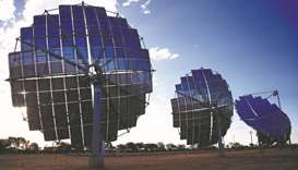 Virtual currency may boost Australia's grassroots solar trade