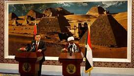 Libya crisis affecting fight against people smuggling: Bashir