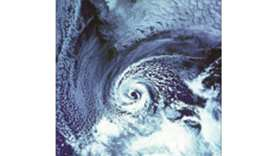 Cyclones and climate change: connecting the dots