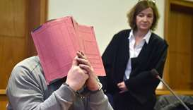 Jailed German nurse suspected of 84 further murders