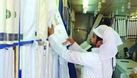 MEC inspects retail outlets ahead of Eid al-Adha