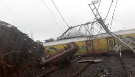 Asangaon train derailment