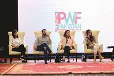 Festival pays homage to the powerful women of Pakistan