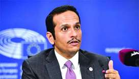 Qatar never accepts interference, says FM