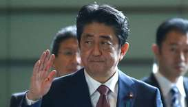 Japan names new defence, foreign ministers in cabinet revamp