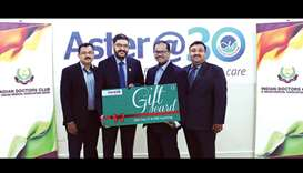 Aster offers free scanning facility to Indian medical organisations