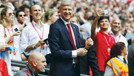 We cannot afford a slow start: Wenger