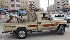 Two soldiers, six Qaeda militants die in Yemen attack