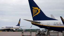 Ryanair to cancel up to 600 flights in biggest strike