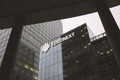 Euronext renews deal with LSE business