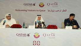 Qatar decision on visa-free entry aims to boost tourism