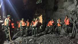Quake in China's Sichuan kills 13,  injures 175