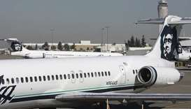 Mechanic steals empty plane from Seattle's airport, crashes