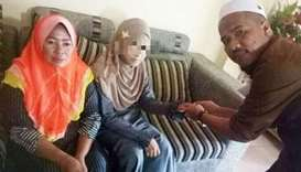Child marriage: 41-year old man weds 11-year old kid