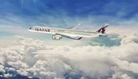 Qatar Airways to operate A350-1000 to New York's JFK