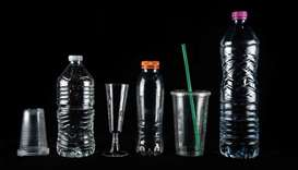 France to set penalities on non-recycled plastic next year