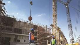90% rise in building permits issued last month