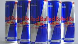 Thieves take wing with 1 million euros of Red Bull in Belgium