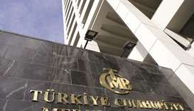Turkey banks get respite on liquidity moves, policy calls
