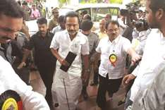 DMK leaders urge Stalin to take over as party chief