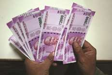 If rupee slump persists, it can hurt India's Modi