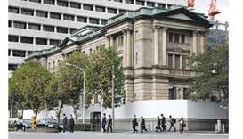 Bank of Japan may be 'stealth tapering' in markets, say analysts