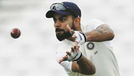 India's Kohli sweeps all three top ICC awards