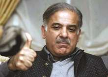 Shehbaz set to become opposition leader