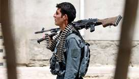Security operations across Afghanistan kill 20 militants