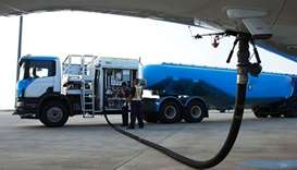 Jet fuel dips back below $90 as oil prices eases slightly: IATA