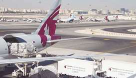 Qatar Airways offers free transport of aid materials to Kerala