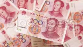 China seen strengthening yuan as trade talks with US loom