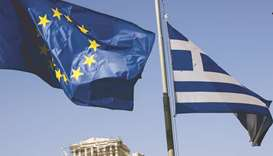 Then and now: How debt crises and bailouts changed Greece's economy